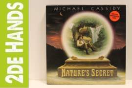 Michael Cassidy ‎– Nature's Secret (LP) A50-A20