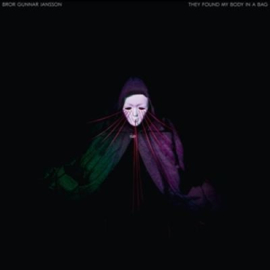 Bror Gunnar Jansson - They Found My Body In a Bag (LP)