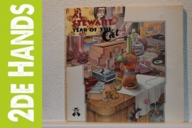 Al Stewart - Year Of The Cat (LP) K30