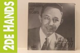 Carl Belew – Singing My Song (LP) J40