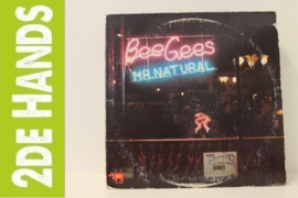 Bee Gees ‎– Mr. Natural (LP) K20