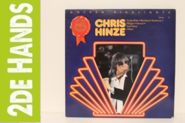 Chris Hinze ‎– Golden Highlights (LP) A20
