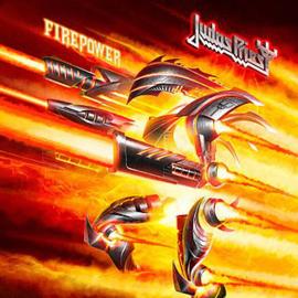 Judas Priest – Firepower (LP)