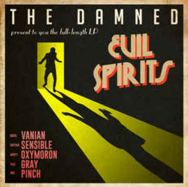 The Damned ‎– Evil Spirits (RSD 2020) (LP)