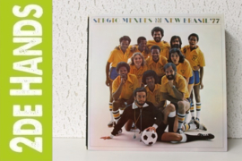 Sérgio Mendes & The New Brasil '77 ‎– Sergio Mendes & The New Brasil '77 (LP) H70