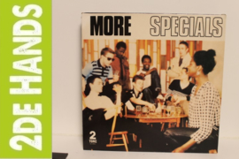 The Specials ‎– More Specials (LP) B30