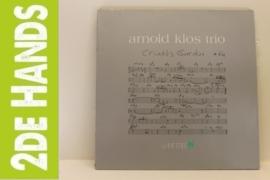 Arnold Klos Trio – Crinkle's Garden (LP) J60