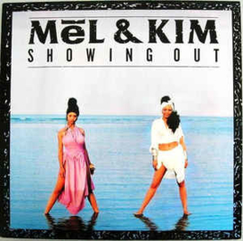 "Mel & Kim – Showing Out (12"" Single) T30"