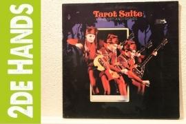 Mike Batt & Friends - Tarot Suite (LP) C40