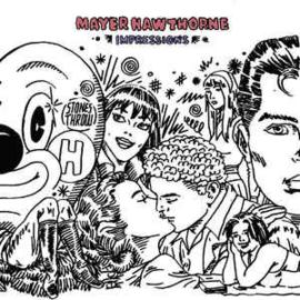 Mayer Hawthorne - Impressions (RSD 2021) (LP)