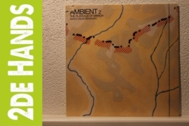 Brian Eno / Harold Budd -Ambient 2 (LP) D40