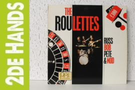 The Roulettes ‎– Russ, Bob, Pete & Mod (LP) H20