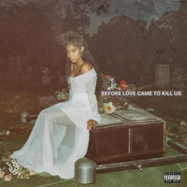 Jessie Reyez - Before Love Came To Kill Us (2LP)