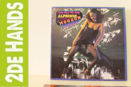 Alphonse Mouzon ‎– Step Into The Funk  (LP) K10