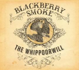 Blackberry Smoke - The Whippoorwill (2LP)