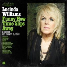 Lucinda Williams - Lu's Jukebox Vol.4: Funny How Time Slips Away (LP)