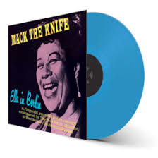 Ella Fitzgerald - Ella In Berlin -LTD-  (LP)