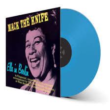 Ella Fitzgerald - Ella In Berlin -LTD-  (LP)