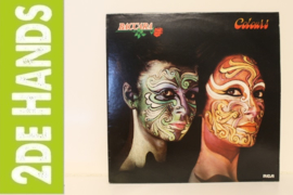Baccara ‎– Colours (LP) A30