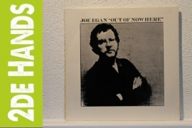 Joe Egan - Out Of Nowhere (LP) F70