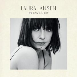 Laura Jansen - We Saw a Light (PRE ORDER) (LP)