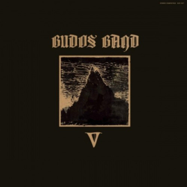 The Budos Band - V (LP)