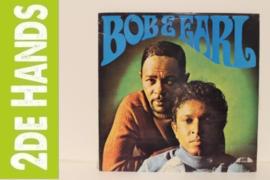 Bob & Earl – Bob & Earl (LP) G60