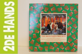 Bros ‎– The Bros Christmas Box (LP BOX) D30