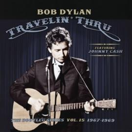 Bob Dylan - Bootleg Series 15: Travelin' Thru (3LP)