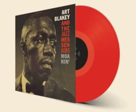 Art Blakey & The Jazz Messengers - Moanin' -LTD- (LP)