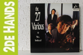 27 Various ‎– Yes, Indeed (LP) C70