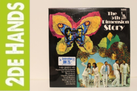5th Dimension - Story - Their Greatest Hits (2LP) D80