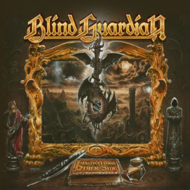 Blind Guardian ‎– Imaginations From The Other Side (2LP)