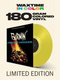 John Lee Hooker - Burnin' (LP)