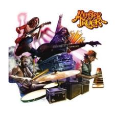 Monster Truck – True Rockers (LP)