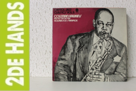Coleman Hawkins And His Orchestra ‎– Hollywood Stampede (LP) C30