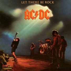 AC/DC - Let there be Rock (LP)