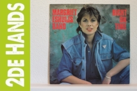 Margriet Eshuijs - Right On Time (LP) A10
