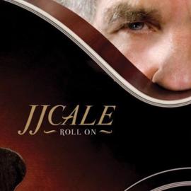 J.J. Cale - Roll On (LP+CD)