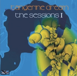 Tangerine Dream - Sessions 1 (LP)