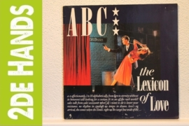 ABC - The Lexicon Of Love (LP) K10