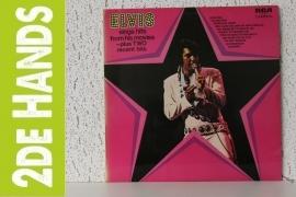Elvis Presley – Elvis Sings Hits From His Movies (LP) D10