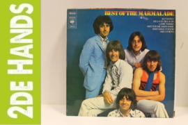 The Marmalade ‎– The Best Of The Marmalade (LP) C50