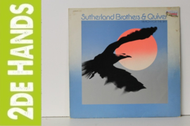 Sutherland Brothers & Quiver ‎– Reach For The Sky (LP) G80