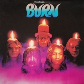 Deep Purple - Burn (LP)