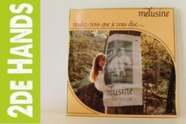 Mélusine – Voulez-vous que je vous dise... (LP) F50