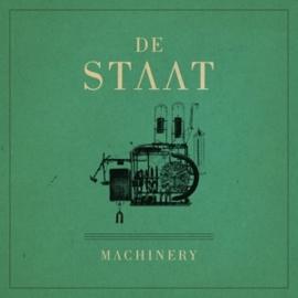 De Staat - Machinery  (LP)