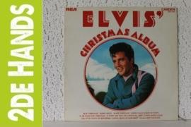 Elvis Presley - Christmas Album (LP) E20