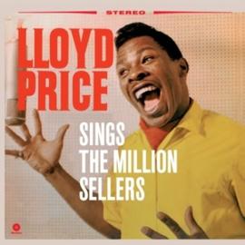 Lloyd Price - Sings the Million Sellers (LP)