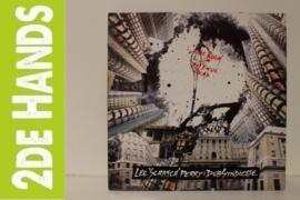 Lee 'Scratch' Perry* + Dub Syndicate - Time Boom X De Devil Dead (LP) J40